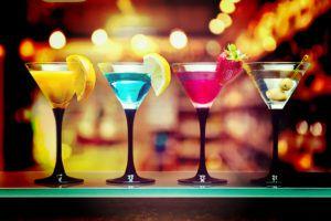 亜鉛はアルコール分解にも活躍