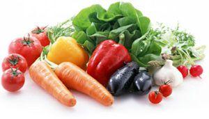 ビタミン、葉酸を多く含む食材